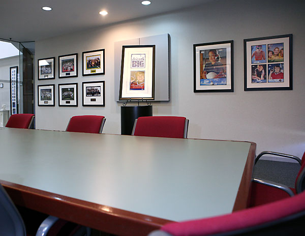 Commercial Picture Framing and Artwork Installation Services for ...