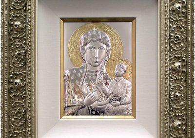 Custom Framed Religious Art